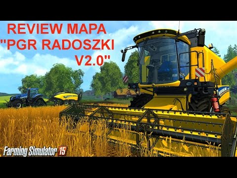 PGR Radoszki v2.0