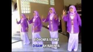 Nonton Viezsa Putri - Surga Di Telapak Kaki Ibu [Official Music Video] Film Subtitle Indonesia Streaming Movie Download