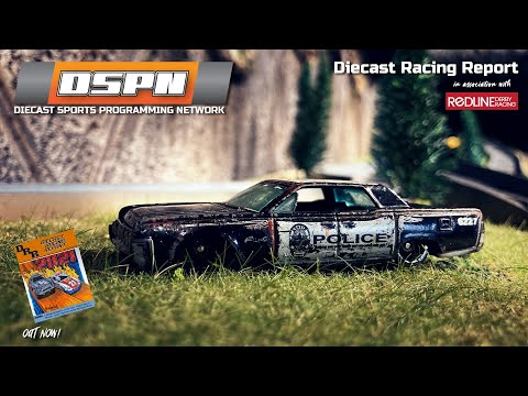 DSPN Diecast Sports Programming Network - 15 Jan 2021