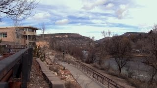 Animas River Trail to Extend North