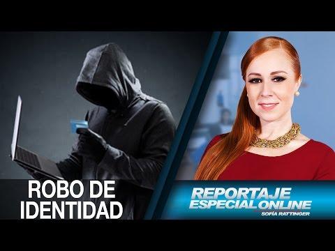 Miles de personas son víctimas del robo de identidad en México