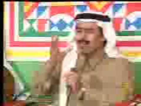 عبد الله الشريف ولحن جميل !!