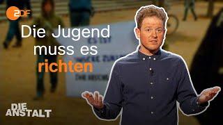 Martin Zingsheim mit