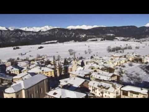 Val di Non d'inverno - Trentino