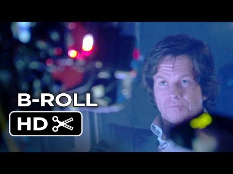 The Gambler (B-Roll)