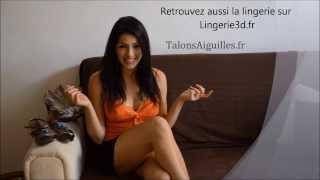 TalonsAiguilles.fr : Comparateur Gratuit De Chaussures Femme
