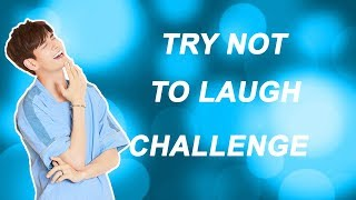 Video WANNA ONE TRY NOT TO LAUGH CHALLENGE |KPOP CHALLENGE| MP3, 3GP, MP4, WEBM, AVI, FLV Mei 2019