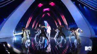 Yeah 3X (MTV Video Music Awards 2011) - Chris Brown