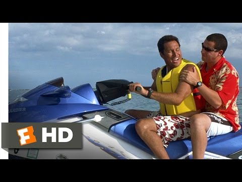 Secret Agent Henry Roth - 50 First Dates (1/8) Movie CLIP (2004) HD