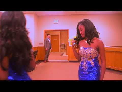 Mekas and Chanceline's Wedding Video.