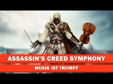 Assassin's Creed: Symphony - Musik ist Trumpf | Special