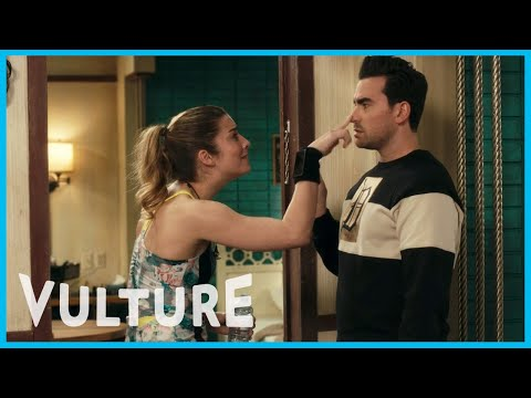 An Ode to Alexis and David's Bickering on Schitt's Creek