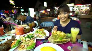 Video COMEDY TRAVELER - Wisata Kuliner Di Phuket Bareng Teh Rina (1/4/18) Part 1 MP3, 3GP, MP4, WEBM, AVI, FLV April 2019