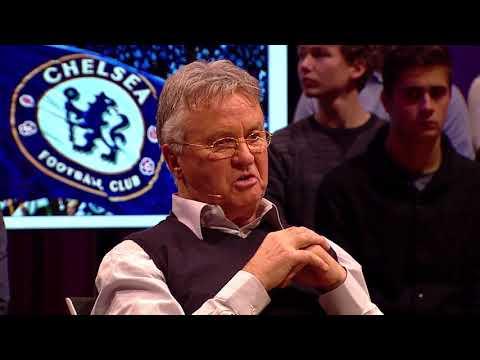 WzL42 Guus Hiddink