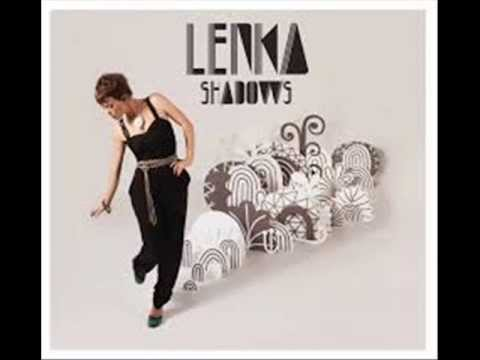 Lenka - Monsters lyrics