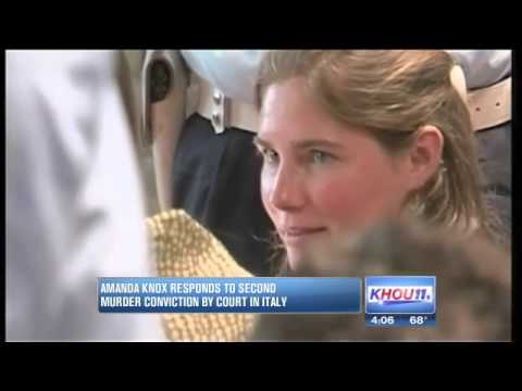 Amanda Knox: Heading for an extradition fight?