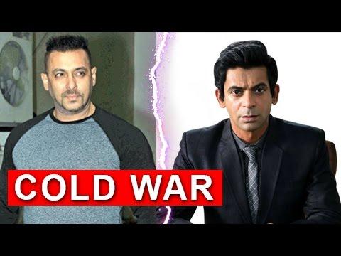 Salman Khan & Sunil Grover's BIG Fight | Real Reas