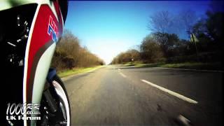 10. 2011 Honda HRC CBR1000RR Fireblade - Akrapovic - Gilles - Superbike