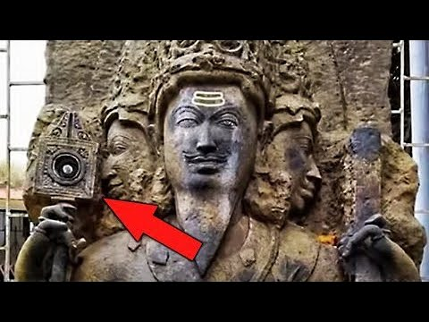 12 Most Mysterious Artifacts Finds Scientists Still Can't Explain