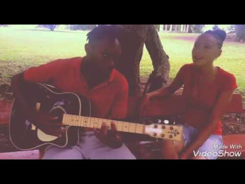 TOK - Footprints (When You Cry) Cover Priceless Music Ft Gio Green
