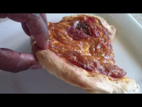 How To Cook Air Fryer Pizza