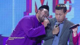 Video Coki Anwar: Sandal Multifungsi - SUCI 7 MP3, 3GP, MP4, WEBM, AVI, FLV Januari 2018