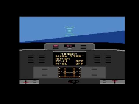 flight simulator 2 atari