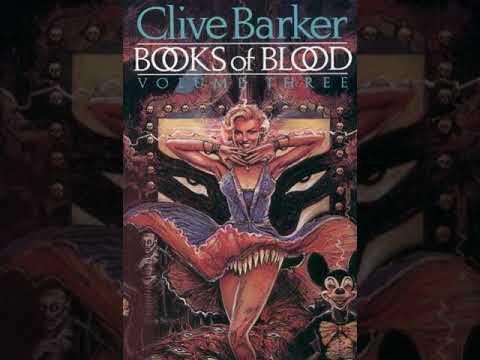 Episode 004 : Books of Blood Volume 3