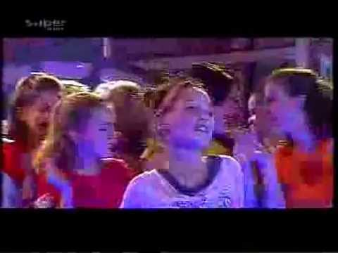 Unsichtbar - Lisa Aberer - KIDDY CONTEST 2004 Siegertitel