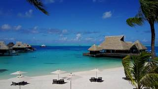 Conrad Bora Bora Nui - Never Just Stay. Stay Inspired