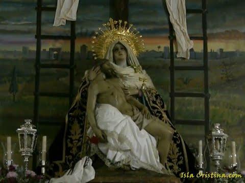 Retablo de Ntra. Sra. de la Piedad de Isla Cristina