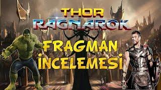 Herkes merhaba,Thor Ragnarok filminden yayınlanan ilk fragmanın detaylı incelemesi sizlerle.İyi seyirler.► Youtube(MCT): https://goo.gl/ilmjT0► Facebook: https://goo.gl/HcL5Dt► Yotube(DC): https://goo.gl/c6oGn3 ► Facebook(Dc): https://goo.gl/e3ZwIi► TwichTv: https://goo.gl/aKMYpb►Oyun kanalımız: http://goo.gl/wBhbw5