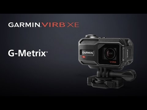 Garmin VIRB X/XE: How To Series – Using G-Metrix to Download, Edit and Share