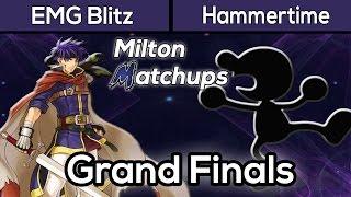 Local Toronto Grand Finals Set – EMG Blitz Vs Hammertime