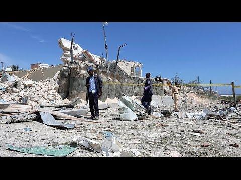 Φονικό χτύπημα της Αλ Σεμπάμπ στο Μογκαντίσου
