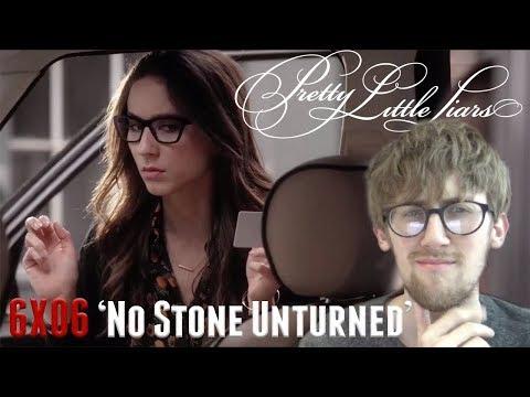 Pretty Little Liars Season 6 Episode 6 - 'No Stone Unturned' Reaction