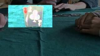 Jogo De Poker - Ver Jogo Com óculos