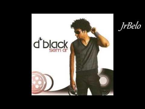 D`Black Cd Completo (2008) - JrBelo