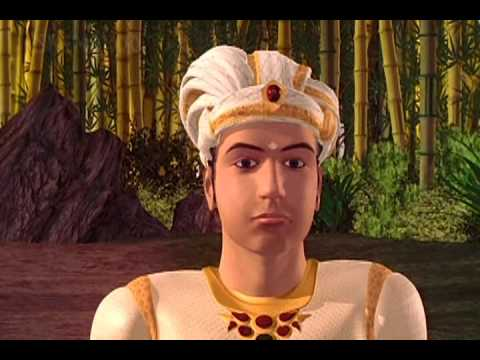 Video Pandavas The Five Warriors - Part 7 Of 9 - Popular Animated Movie download in MP3, 3GP, MP4, WEBM, AVI, FLV January 2017