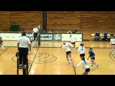 Volleyball vs. Nebraska-Kearney