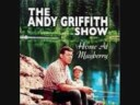 Andy Griffith – andy