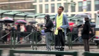 Stromae - Formidable (ceci n'est pas une leçon) - YouTube