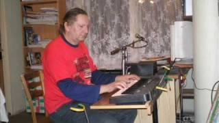 Video Rozjímání z tenorem