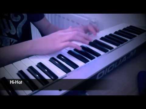 Kanye West - Runaway instrumental *WITH DOWNLOAD*
