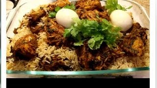MIA'S KITCHEN- KOZHIKODE BIRYANI  Videos Recipe