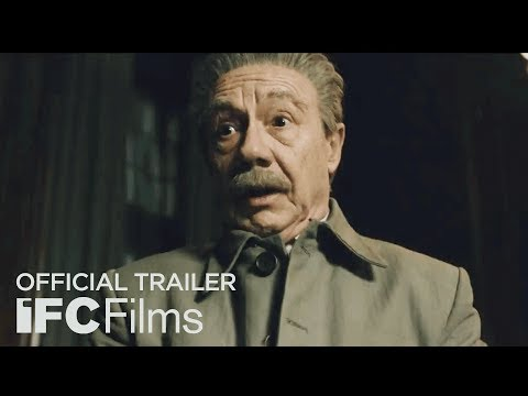 The Death Of Stalin - Official Red Band Trailer I HD I IFC Films