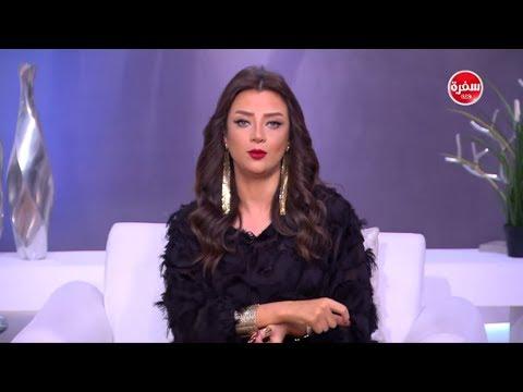 العرب اليوم - رضوى الشربيني تحدث عن مشكلة الطلاق