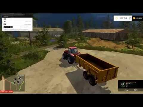 Maitre BMM trailer v1.1