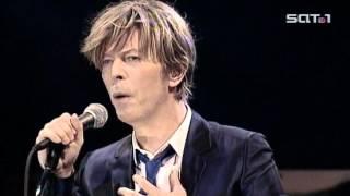David Bowie – Slip Away (Live Berlin 2002)