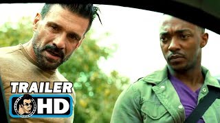 POINT BLANK Trailer (2019) Anthony Mackie, Frank Grillo Movie by JoBlo Movie Trailers